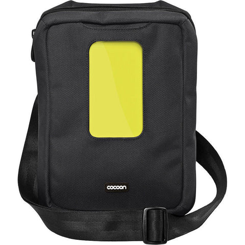 "Grid-IT Gramercy Messenger Sling For Apple iPad/10"" Tablet"