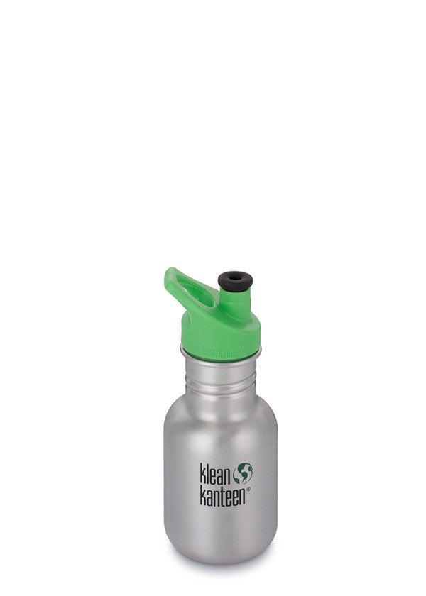 Kid Kanteen 12oz (355mL) Sports Cap