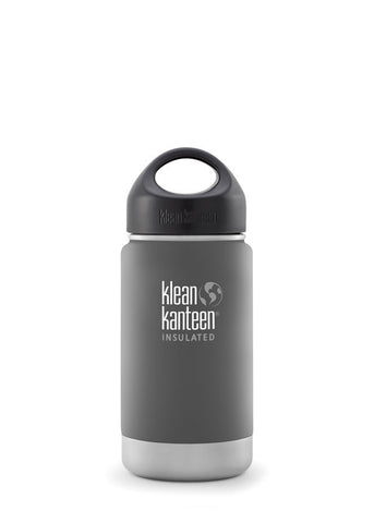 Klean Kanteen Vacuum Insulated Wide 12oz (355mL)