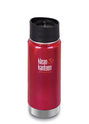 Klean Kanteen Vacuum Insulated Wide 16oz (473mL)