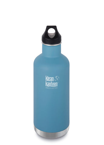 Klean Kanteen Vacuum Insulated Classic 32oz (946mL)