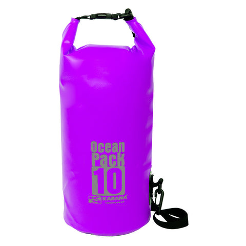 Karana Ocean Pack Waterproof Dry Tube Bag 10 Litres