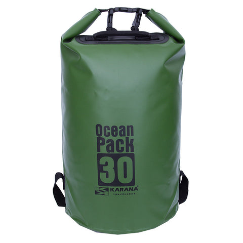 Karana Ocean Pack Waterproof Dry Tube Bag 30 Litres