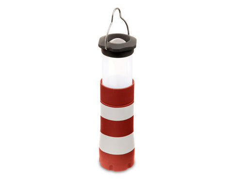 Kikkerland Lighthouse Lantern Flashlight