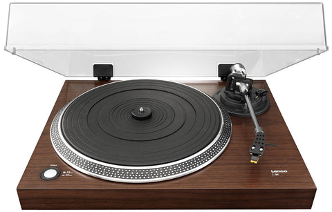 Lenco L-90 Turntable