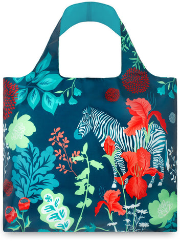 LOQI Tote Bag FOREST Collection by Cristina Caramida