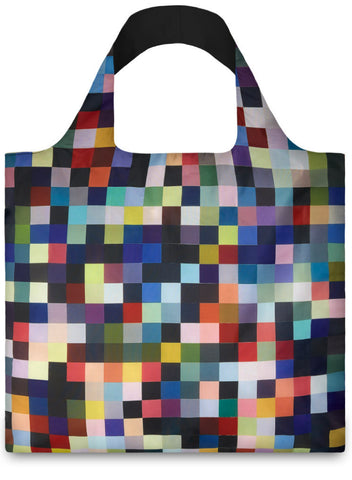 LOQI Tote Bag MUSEUM Collection © Gerhard Richter