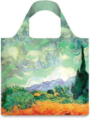 LOQI Tote Bag MUSEUM Collection © The National Gallery, London