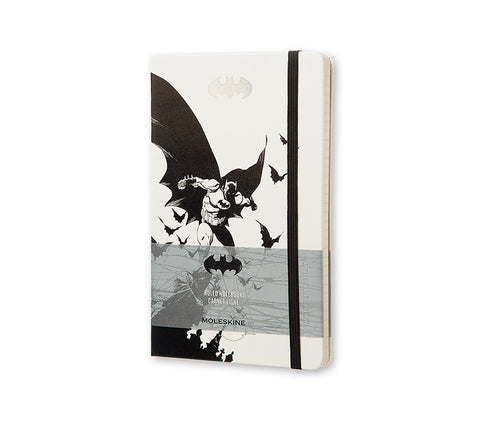 Moleskine Limited Edition Notebook Batman - Hard Cover