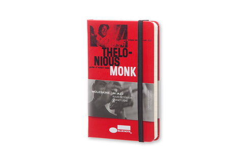 Moleskine Limited Edition Notebook Blue Note - Ruled - Hard Cover