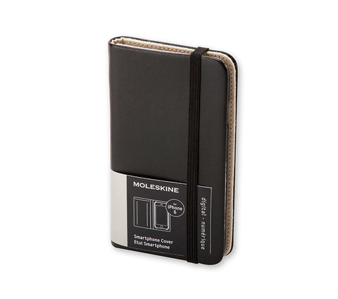 Moleskine Smartphone Cover Compatible with iPhone 6