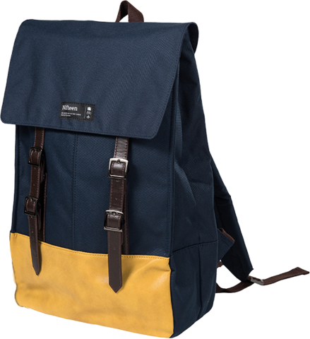 "Nifteen Medic Backpack for 15"" Laptop"