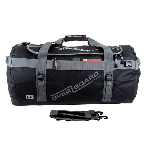 Overboard Adventure Duffel Bag 90 Litres