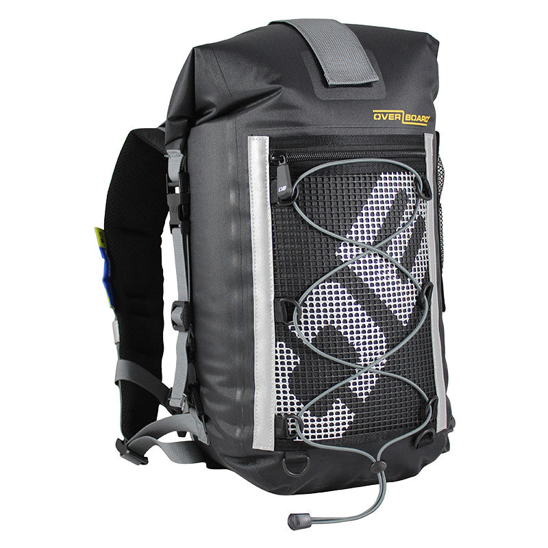 OverBoard Ultra-Light Pro-Sports Waterproof Backpack - 20 Litres