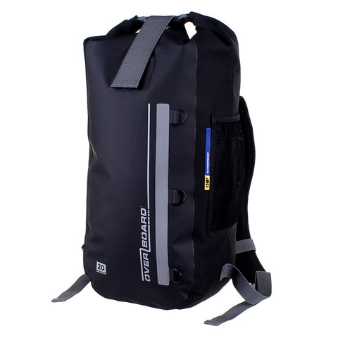 Overboard Classic Waterproof Backpack 20 Litres