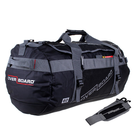 Overboard Adventure Duffel Bag 60 Litres