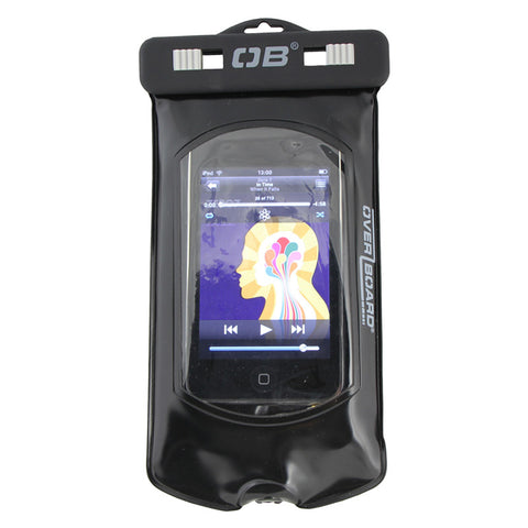 OverBoard Pro Sports Waterproof iPod / MP3 Case