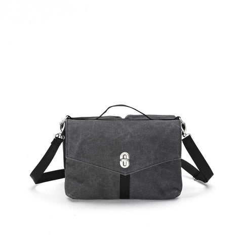 Qwstion Shoulder Bag