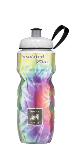 Polar Bottle Tie Dye 20oz (591mL)
