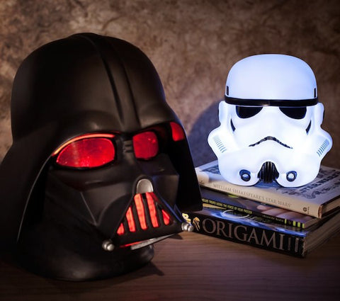 Star Wars Mood Light Lamp