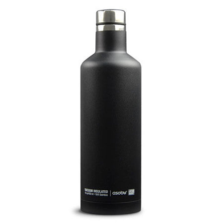 Asobu Time Square Travel Bottle 15oz