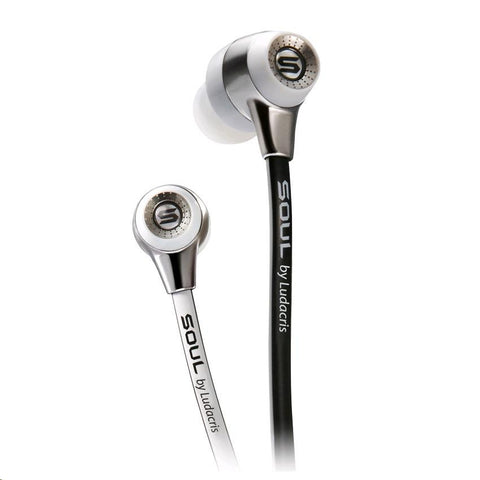Soul Ludacris SL99 In Ear