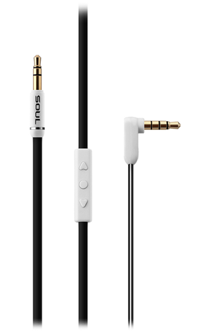 Soul S-Cable for Samsung