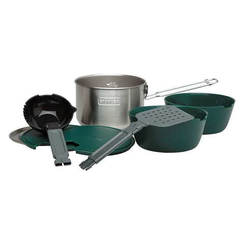 Stanley Adventure Prep & Cook Set