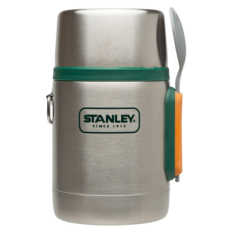 Stanley Adventure Vacuum Food Jar 0.5 Litres