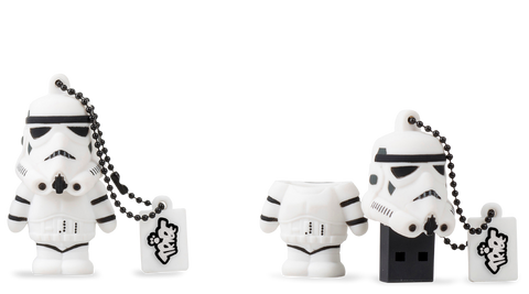 Star Wars USB Flash Drive Stormtrooper *SALE*