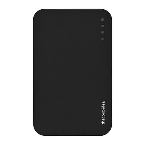 Thecoopidea Gummy 9000mAh 2.4A