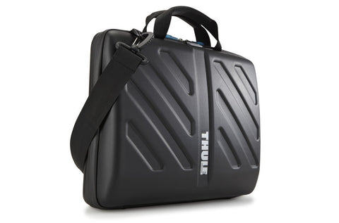 Thule Gauntlet MacBook Pro Attache in Black