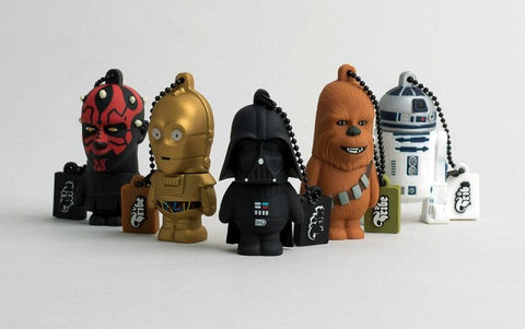 Star Wars USB Flash Drive Chewbacca *SALE*