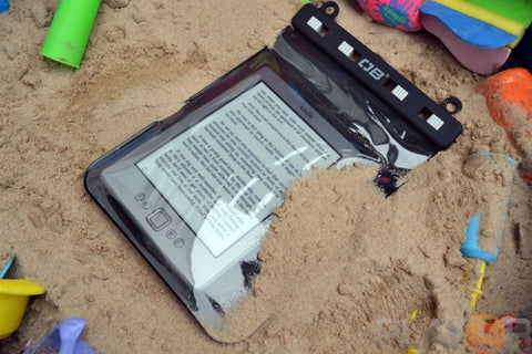 OverBoard Waterproof eBook Reader / Kindle Case