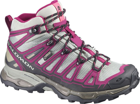 Salomon X Ultra Mid GTX Women