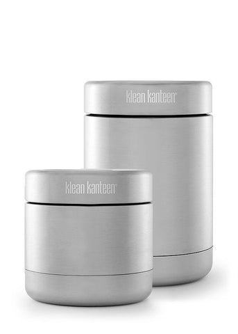 Klean Kanteen Vacuum Insulated Food Canister Set