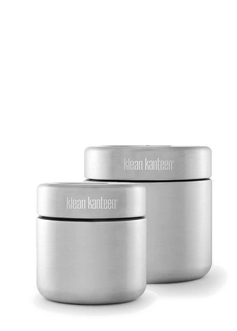 Klean Kanteen Single-Wall Food Canister Set