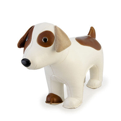 Zuny Classic Bookend Russell Terrier