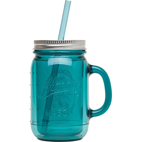 Aladdin Original Insulated Mason Tumbler in Stainless Steel Lid 20oz (591mL)