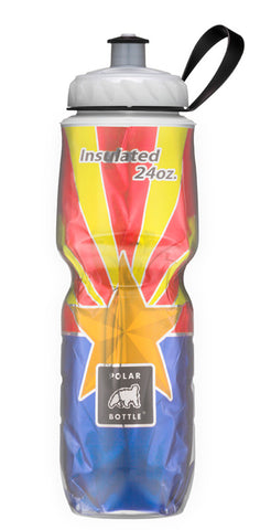Polar Bottle State Flag 24oz (710mL) *Limited Edition*