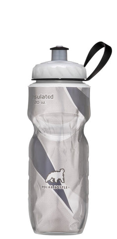 Polar Bottle Pattern 20oz (591mL)