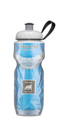 Polar Bottle Solid 20oz (591mL)