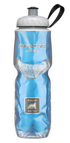 Polar Bottle Solid 24oz (710mL)