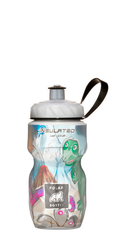 Polar Bottle Dino Mighty 12oz (355mL)