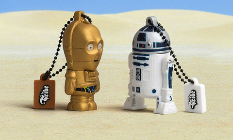 Star Wars USB Flash Drive R2-D2 *SALE*
