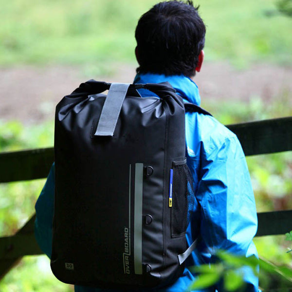 b7191cd33 Overboard Classic Waterproof Backpack 30 Litres – GatoMALL - Shop for  Unique Brands