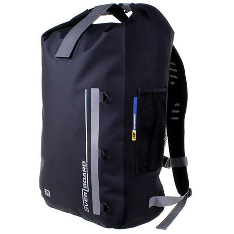 Overboard Classic Waterproof Backpack 30 Litres