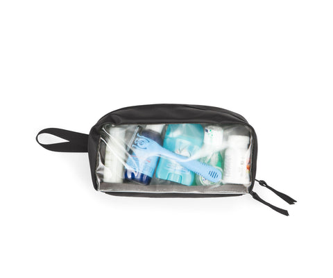 Timbuk2 Clear Kit Travel Pouch