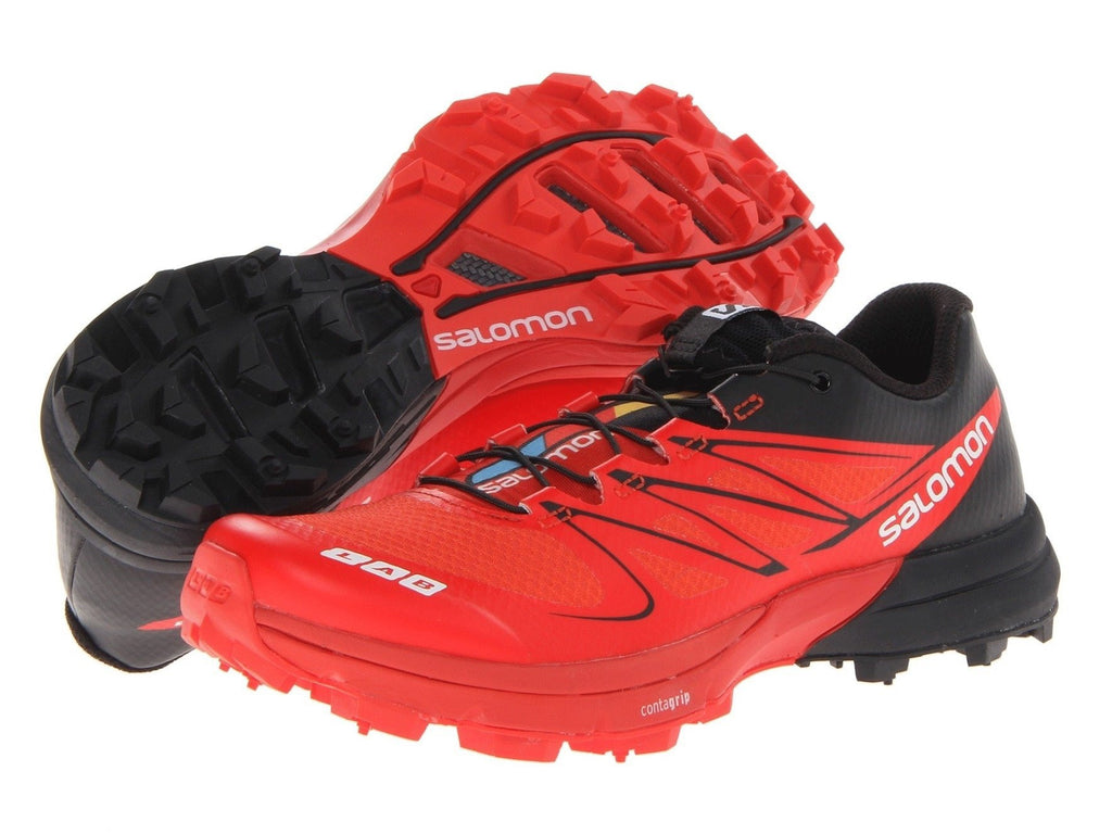 buy popular 7e8ae 21da3 Salomon S-Lab Sense 3 Ultra SG