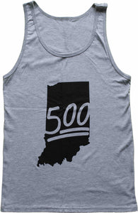 Keep it 500, Indiana Tank